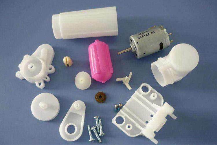 工业塑料件